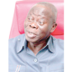 Jonathan voted N5bn to rig election in Edo – Oshiomhole