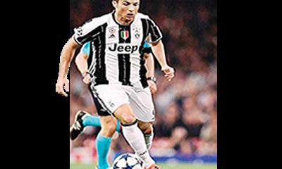 Will Ronaldo unleash fury after UEFA award snub?