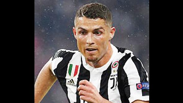 Rohr, Mikel snub Ronaldo