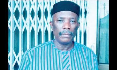 Defectors are political prostitutes, says AVM Ajobena