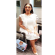 Tonto Dikeh taunts airline over delayed flight