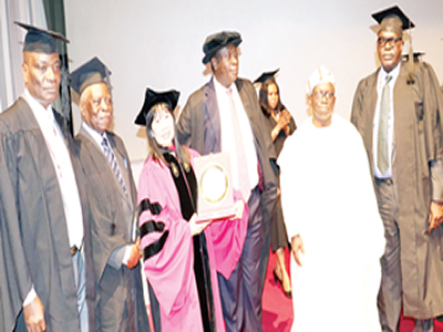 UNILAG pro-chancellor's distinguished lecture to deepen national discourse