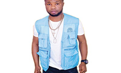 Davido's producer,  Fresh VDM, conned me, X-Lyte alleges