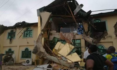 Oyo Govt counters own lawyer, admits it demolished Ayefele's Music House