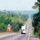 Nigeria's most dangerous road
