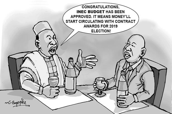 Boosting Nigeria's oil refining capacity
