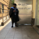 Ex-Abia gov. Orji kalu excited as son, Michael, bags first class from UK varsity