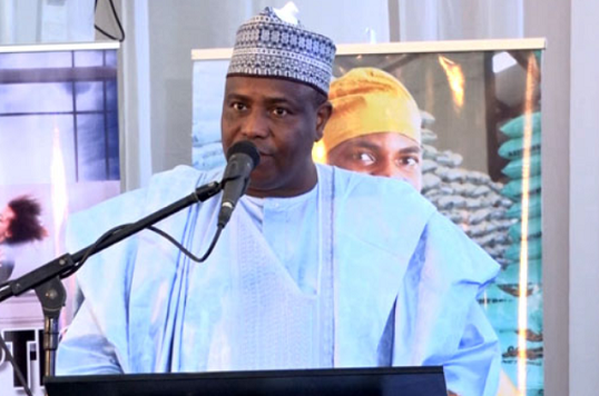 2019: I'm under heavy pressure to run for Presidency- Tambuwal