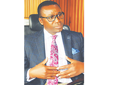 Folikwe: Manufacturing sector hasn't recovered from