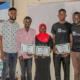 WikiMaster kicks off its Global Quiz-a-Thon Challenge in Nigeria