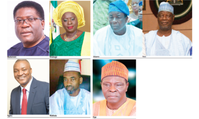 2019: Deputy govs battle for relevance