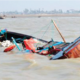 Pregnant woman, son, others die in Niger boat accident
