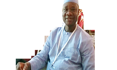 AHMED OJUOLAPE: Earning IATA's certification big, boost for our training programmes