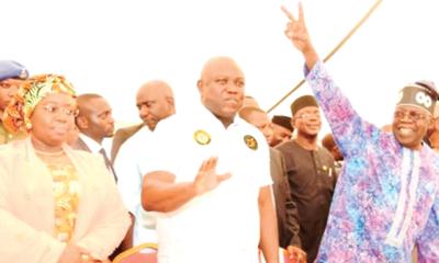 2019: Uneasy calm in Lagos APC ahead of primaries