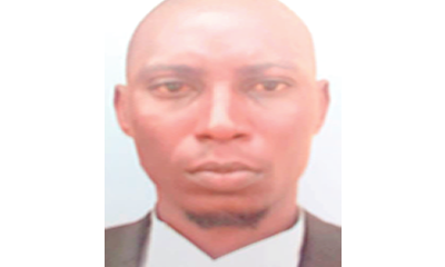 'Young lawyers' remuneration deserves NBA attention'