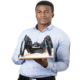 26-year-old Nigerian becomes highest paid Robotic Engineer