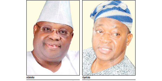 Image result for osun election update