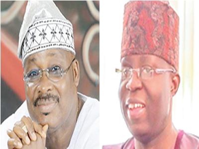 Oyo: Ajimobi battles Akanbi