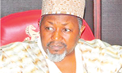 Defection threatens APC in Jigawa