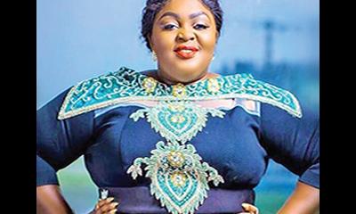 Nollywood actress, Eniola Badmus, reveals Senator Tinubu as 'godmother'