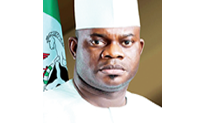 When pension fund grew wings in Kogi