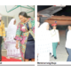 When May, Merkel became Abuja citizens