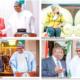 Buhari's array of diplomatic meetings