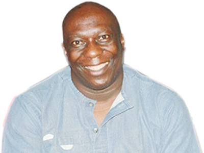 I begged to have my first comic role –Charles Awurum