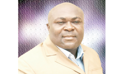 Military needs support to clear remnants of insurgency – Odeyemi