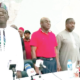 2019: Ortom strengthens bid with takeover of PDP structure