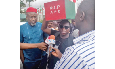 2019: Trekker predicts PDP's victory