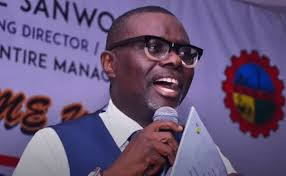 Lagos Guber: I won't step down for Ambode – Jide Sanwo-Olu