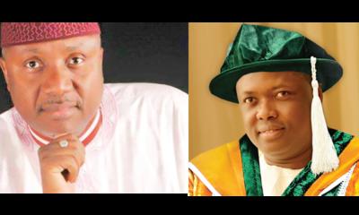 Jubrilla battles Aisha Buhari's brother for Adamawa