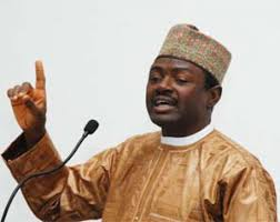 Maku joins governorship race