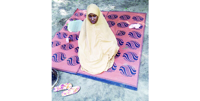 204 days: Rescue Leah now, lawyers tell FG