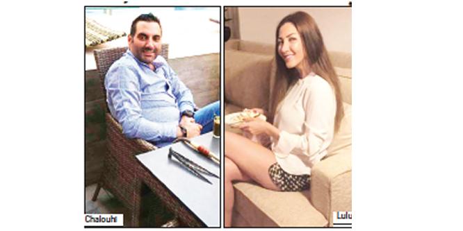 Lebanese, wife, driver held for drug peddling