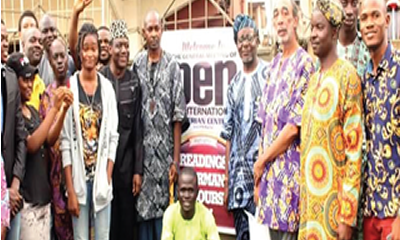 Int'l Literacy Day: Writers seek promotion of indigenous language in Nigeria