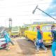Kunle Afolayan completes shooting of his movie, Mokalik