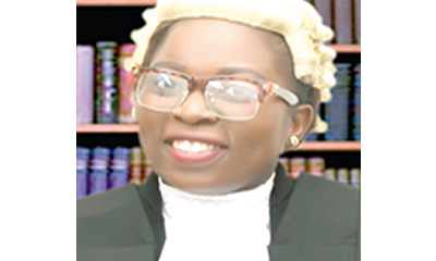 'Law school experience, a boost to my practice'