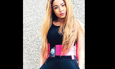 Ex-BBNaija contestant, Nina: I don't take my  admirers seriously