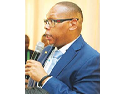 Nwosu: Nigeria must earn respect, trust of invetors