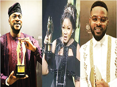 Spectacles of AMVCAs 2018 hold Africa spellbound