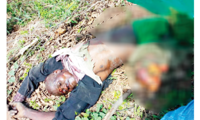 Train crushes police inspector, motorcyclist in Lagos