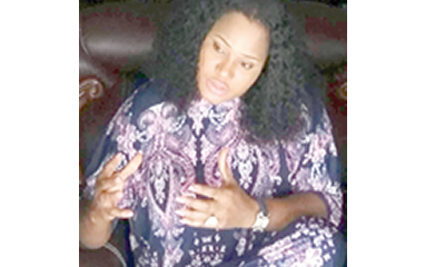 Women have a way of stabilising polity, governance – Onwudiwe