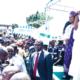Osinbajo delights Iwo traders with 'Moni scheme'