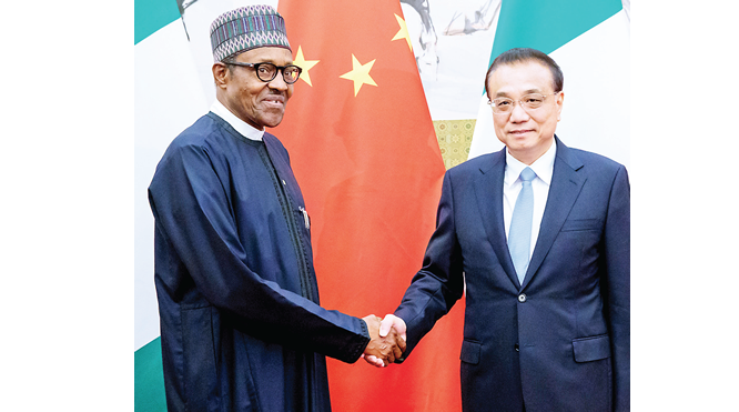 FOCAC: Expanding China-Africa's devt beyond boundaries