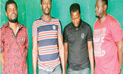 I paid N6m to SARS operatives – Victim