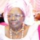 Sam Omatseye's mum dies at 75