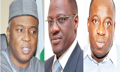 'Saraki boys' in showdown over Kwara PDP guber ticket