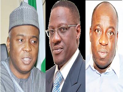 'Saraki boys' in showdown over Kwara PDP guber ticket